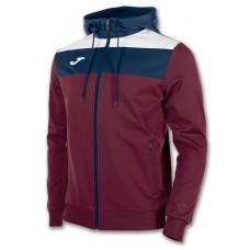 Jacket JOMA - model CREW HOODED